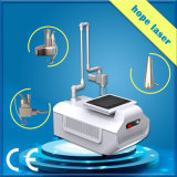 Máquina fraccionaria del laser del CO2 portable de la máquina de la belleza (HP07)