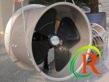 RS de Ventilator van de Uitlaat van Cirulation van de lucht met het Frame van het Roestvrij staal voor Groenten
