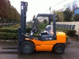 Heli Diesel van 3 Ton Vorkheftruck (cpcd30) op Korting