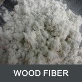 Деревянной волокно Fibra волокна деревянной используемое конструкцией