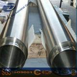 Titan- und Titanlegierungs-nahtlose Rohre