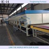 2.5m m templaron el vidrio de flotador ultra claro con la capa de AR para la cubierta del panel solar
