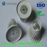 De aluminium Gekleurde Radiator Heatsink van de Huisvesting van de Lamp
