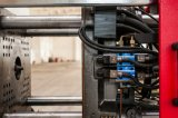 100 máquina plástica da modelação por injeção do PVC da tonelada UPVC