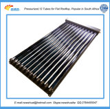 Мастерская солнечного коллектора Китая механотронная