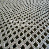 二重層と火格子を付ける小型網のガラス繊維