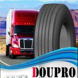 Qualität verschieden vom Dunlop Qualitätsauto-Reifen 315/65r22.5