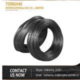 Application et type noir fournisseur de construction de fil de fer