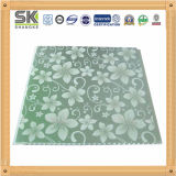 2015 Flower Pattern Waterproof PVC Ceiling Panel