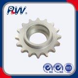 (운반 기계장치에서 적용되는) Zinc-Plated 기업 스프로킷