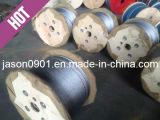 Corde fils en acier inoxydable avec matériel AISI304