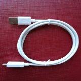 6 pés de tipo C de 5A USB3.0 para o cabo de dados de alta velocidade