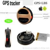 Отслежыватель GPS профессионального изготовления миниый для персоны и автомобиля (T8S)
