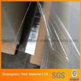 切断のための明確なアクリルシートの透過プレキシガラスの風防ガラスのアクリルシート