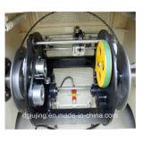 Stranding кабеля технологического оборудования высокоскоростной переплетая машину