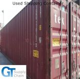 Handbehälter 20 ' /40'/40'hc ISO-zweite, verwendeter Behälter, Versandbehälter Qingdao
