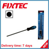 "Fixtec Hand Tools 8 ""200mm Round Wood File"