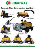 Конкретный раздатчик для Paver бетона пола