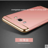 Mobile d'usine/caisse de téléphone cellulaire plaqués par OEM pour Sumsung J710