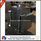 Tubo rectangular magnético permanente del retiro del hierro del alto rendimiento