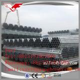 Tubulação de aço galvanizada mergulhada quente Gbq235, JIS Ss400, RUÍDO S235jr, ASTM A570