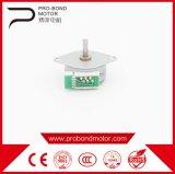 Circuitos magnéticos do motor CC Motores Pm Step