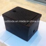 Duktiler Roheisen-Oberflächen-Kasten