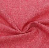 綿によってブラシをかけられるChambrayによって編まれるファブリック