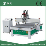 Madera CNC de alta precisión Macinery