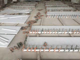 中国の製造の台所カウンタートップ及び虚栄心の上のための人工的な水晶石