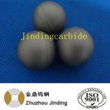 情報通のさまざまなサイズの炭化タングステンの球
