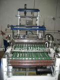 Control de la computadora caliente de corte y sellado lateral-Máquina para hacer bolsas