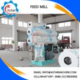 Fornitore della macchina del laminatoio della pallina dell'alimentazione animale dalla Cina