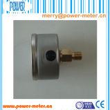 Таможня манометра датчика давления масла дюйма 50mm Ytn50d 2