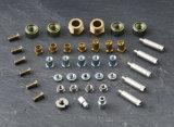 Точность, котор подвергли механической обработке/машины/машинные оборудования/механически части CNC /Aluminum нержавеющей стали латунные автоматические подвергая механической обработке