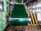 Vorgestrichenes galvanisiertes Stahlblatt des ring-PPGI und Ring