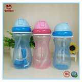 Fles van het Water van de Sport van het Stro van de Baby van BPA de Vrije pp