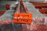 Movimentação resistente do armazenamento através do Shelving da pálete