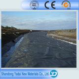 HDPE estándar Geomembrane liso de Gri GM13 ASTM para el terraplén
