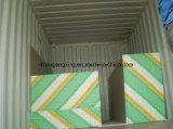 훈장 건설물자 종이는 건식 벽체 석고 보드를 직면했다