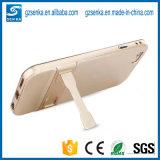 Caso di Kickstand del telefono mobile della fibra del carbonio per Samsung S8/S8 più