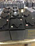 6V225ah海兵隊員/ゴルフカートの/Electricの手段のための深いサイクル電池のゲル電池