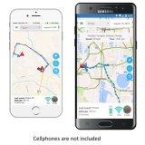 Traqueur en temps réel d'Optimus GPS
