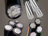 Сели на мель накладными расходами, котор связка кабелей кабеля ABC проводника воздушная с сообщением нейтрали AAC ACSR AAAC