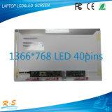 Auo индикаторная панель B156xtn02.2 Lvds LCM LCD компьтер-книжки 15.6 дюймов