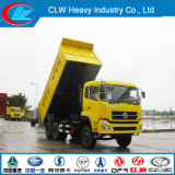 Sale를 위한 Dongfeng 6X4 25ton 350HP 무겁 의무 Dump Truck