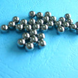 SUS420 Stainless Steel Balls (1.588mm-3.175mm)
