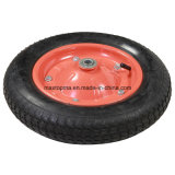 Maxtop Tools Wheel Barrow Rubber Wheel