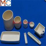 Crogiolo di ceramica dell'allumina Polished di alta qualità