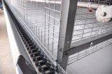 Горячее окунутое гальванизированное оборудование клетки цыплятины цыпленка для фермы курочки (типа рамка h)